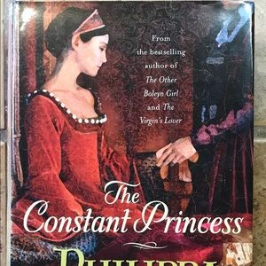 The Constant Princess Philippa Gregory